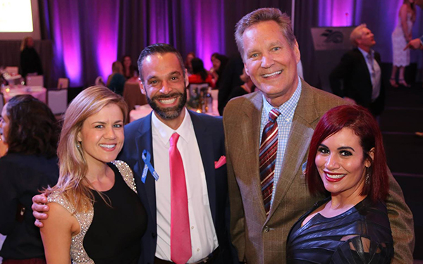 Wine Women & Shoes Event Raises Over $170,000 for Abused and Neglected Children and Families in Crisis